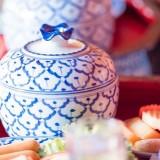จัดงานแต่งงานบ้านเรือนไทย